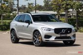 2020 Volvo XC60 T8 Polestar Engineered--PerformanceDrive