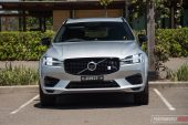 2020 Volvo XC60 T8 Polestar Engineered--Thor hammer