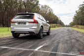 2020 Volvo XC60 T8 Polestar Engineered--performance test