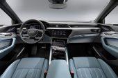 2021 Audi e-tron Sportback-interior