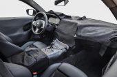 2021 BMW 4 Series-interior