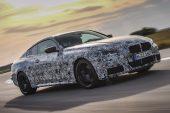 2021 BMW M440i xDrive prototype