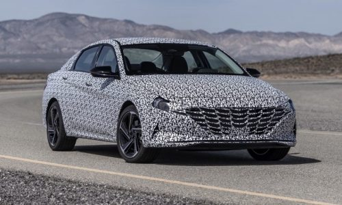 2021 Hyundai i30 Sedan N-Line previewed, confirmed for Australia