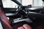 2021 Mazda MX-5 100th Anniversary Edition - interior