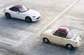 2021 Mazda MX-5 100th Anniversary Edition with R360