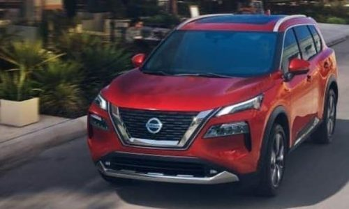 2021 Nissan X-Trail leaked online, shows fresh design