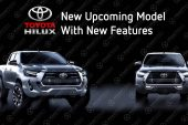 2021 Toyota HiLux revealed with brochure