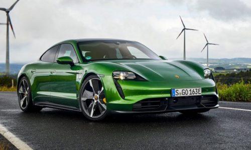 2020 World Car of the Year award winners announced