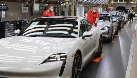 Porsche to resume production in stages from May 4