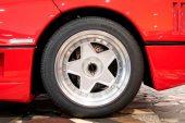 1990 Ferrari F40 for sale in Australia - wheels