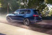 2020 Alpina XB7-back