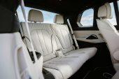 2020 Alpina XB7-third row seat
