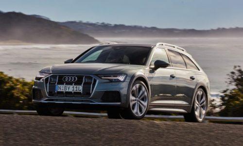 2020 Audi A6 Allroad now on sale in Australia
