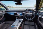 2020 Audi A6 Allroad-interior