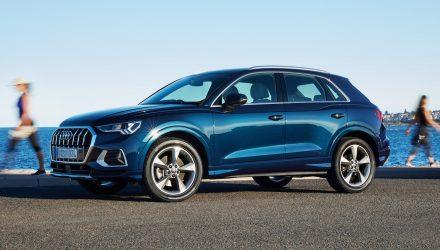 2020 Audi Q3 40 TFSI quattro-Australia