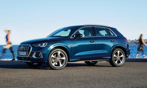2020 Audi Q3 '40 TFSI' variant now on sale in Australia