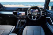 2020 Audi Q3 40 TFSI quattro-interior