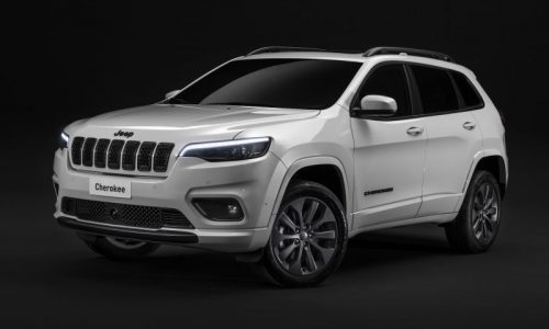 MY2020 Jeep Cherokee now on sale in Australia, S-Limited added