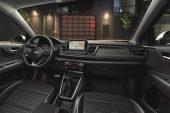 2020 Kia Rio GT-Line interior