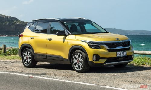 2020 Kia Seltos review – S and GT-Line (video)