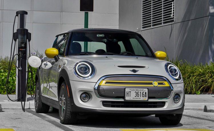 2020 MINI Electric Hatch