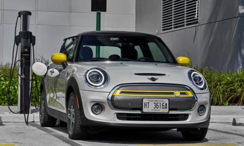 2020 MINI Electric priced from $59,900, arrives in Australia in August
