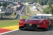 2020 Mazda RX-Vision GT3 concept-Gran Turismo Sport-Spa