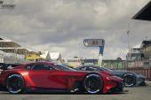 2020 Mazda RX-Vision GT3 concept-Gran Turismo Sport-side