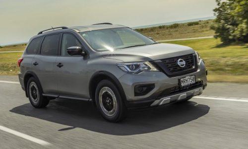 2021 Nissan Pathfinder getting 9-speed auto, CVT gone – rumour