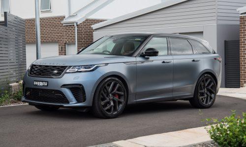 2020 Range Rover Velar SVAutobiography Dynamic review (video)