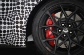 2021 Ford Mustang Mach 1 - Brembo brakes