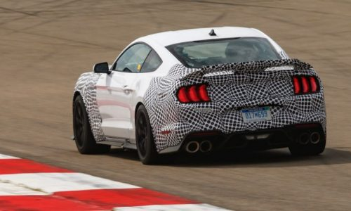 """2021 Ford Mustang Mach 1 confirmed, """"most track-ready 5.0L"""""""