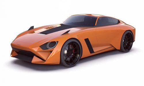 Next Nissan Z car to adopt '480Z' name, BMW M4 rival?