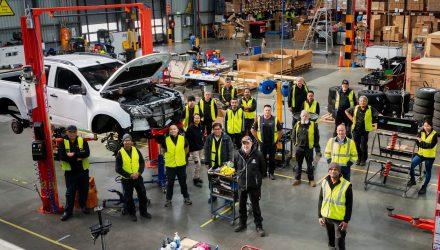 Last HSV Colorado SportsCat production