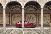 MY2020 Alfa Romeo Giulia Quadrifoglio-6C Villa d'Este Red