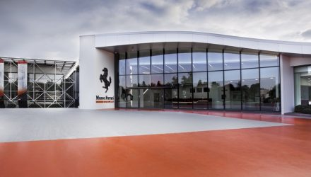 Ferrari Maranello, Modena museums reopen following coronavirus closures