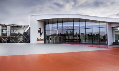 Ferrari Maranello, Modena museums reopen following coronavirus closures