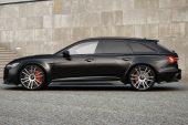 Wheelsandmore 2021 Audi RS 6 - 3