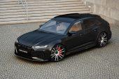 Wheelsandmore 2021 Audi RS 6 - 4