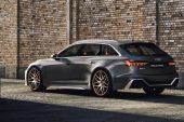 Wheelsandmore 2021 Audi RS 6 - 6