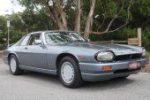 1988 Jaguar XJR-S TWR - Australia