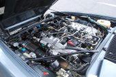 1988 Jaguar XJR-S TWR - V12 engine