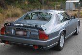 1988 Jaguar XJR-S TWR - rear