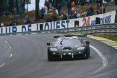 1995 McLaren F1 GTR Le Mans