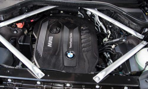 BMW '30d' engine adds 48V mild-hybrid tech, more power