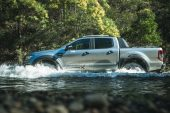 2019 Ford Ranger Wildtrak X-off road