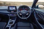 2019 Hyundai i30 N-interior