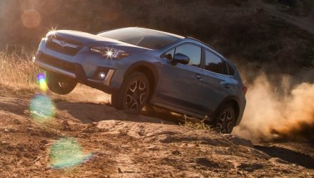 "2021 Subaru Crosstrek Sport to be ""most powerful"" model yet"