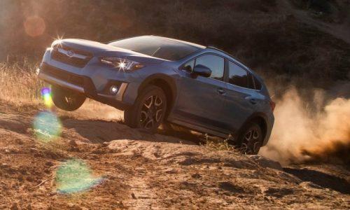"""2021 Subaru Crosstrek Sport to be """"most powerful"""" model yet"""