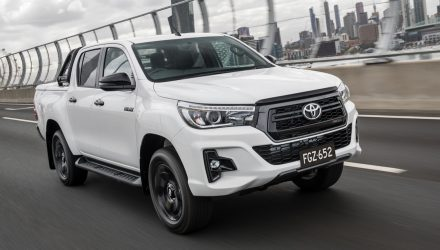 Australian vehicle sales for May 2020 (VFACTS)